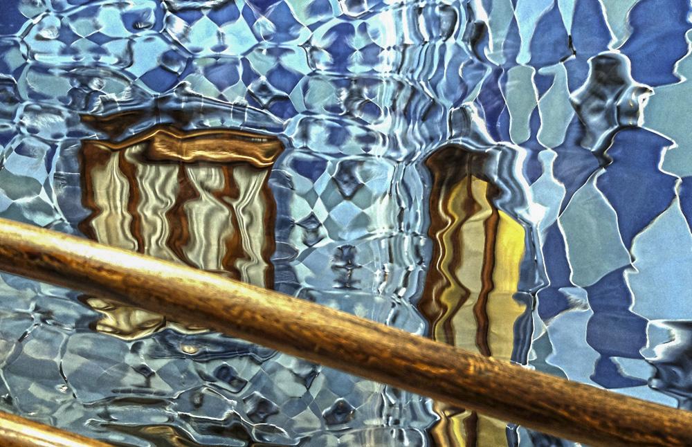 Fragmentos de una famosa. Casa Batlló